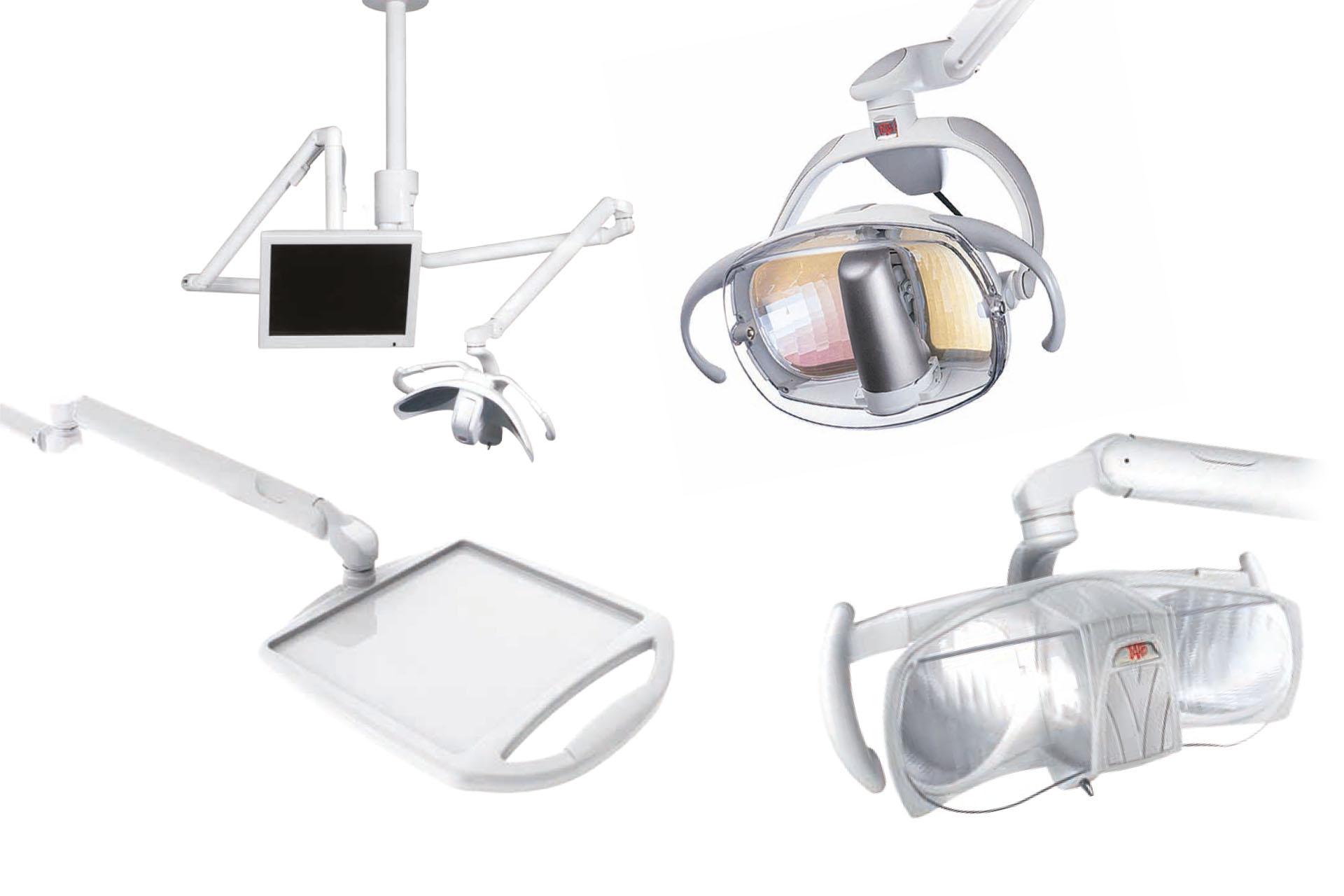 Todo en iluminación dental</br>by FARO
